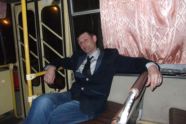 Фото мужчины Антон, Белгород, Россия, 33