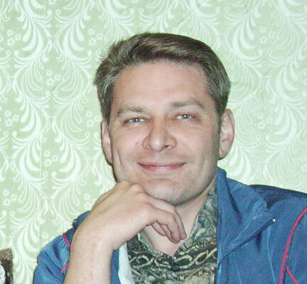 Фото мужчины Sergei, Минск, Беларусь, 46