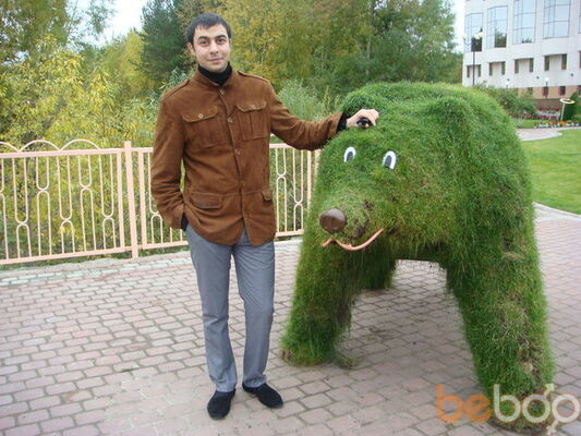 Фото мужчины azerbaz, Сургут, Россия, 35