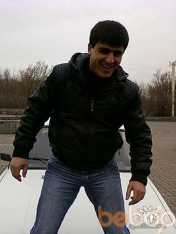 Фото мужчины vahe2334, Ереван, Армения, 28