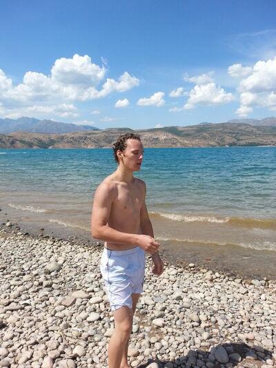 Фото мужчины Дмитрий, Ташкент, Узбекистан, 22