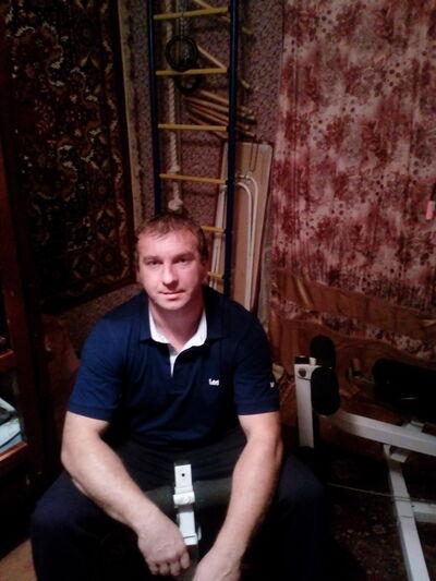 Фото мужчины Ардрей, Зарайск, Россия, 39