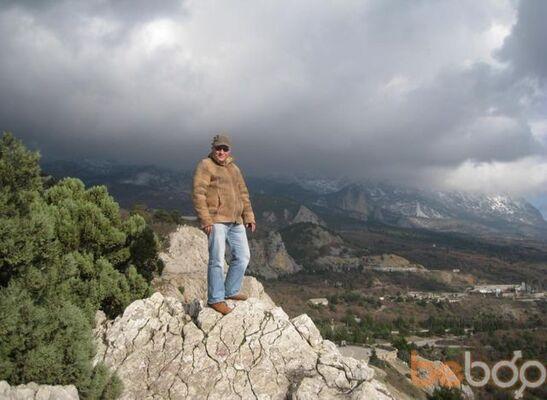 Фото мужчины туча, Ялта, Россия, 52