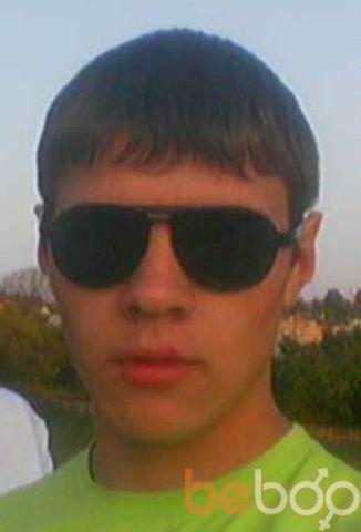 Фото мужчины RAMANE, Минск, Беларусь, 28