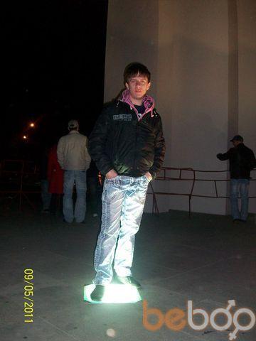 Фото мужчины Герман, Комсомольск-на-Амуре, Россия, 28