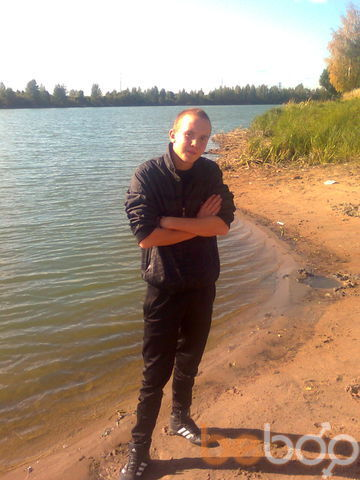 Фото мужчины adidas333, Кострома, Россия, 24
