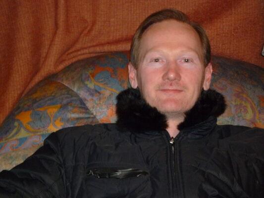 Фото мужчины Андрей, Уфа, Россия, 50