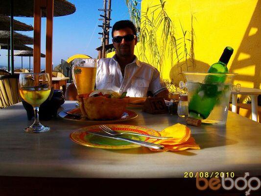 Фото мужчины aleks35, Argos, Греция, 42