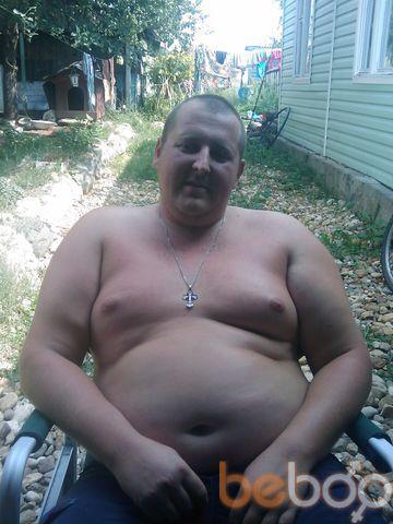 Фото мужчины demon, Москва, Россия, 41