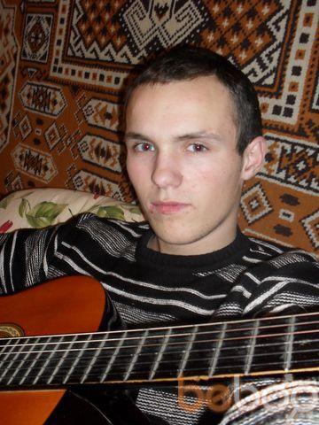 Фото мужчины Rull, Минск, Беларусь, 26