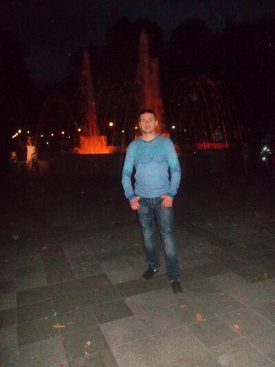 Фото мужчины Игорь, Кременчуг, Украина, 35