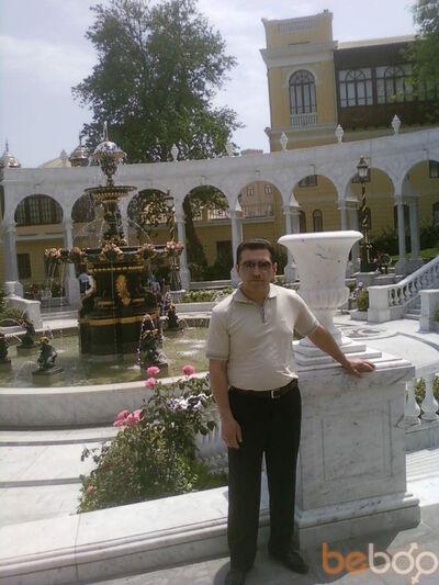Фото мужчины qolubhcik, Баку, Азербайджан, 48