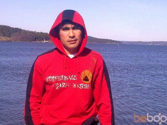 Фото мужчины Umidko, Forde, Норвегия, 35