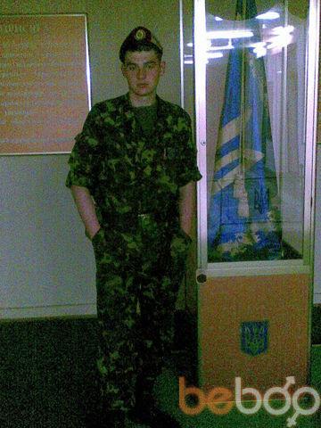 Фото мужчины smash, Кировоград, Украина, 26