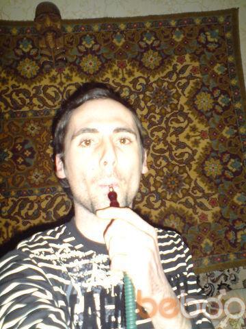 Фото мужчины GENGIS, Харьков, Украина, 32