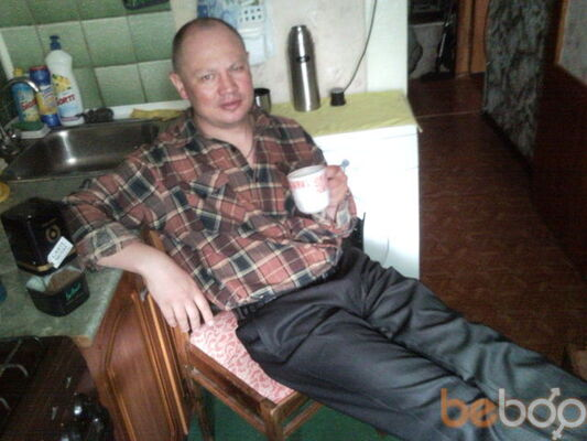 Фото мужчины daemoon, Пенза, Россия, 44