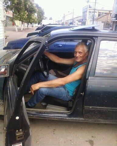 Фото мужчины Николай, Керчь, Россия, 52