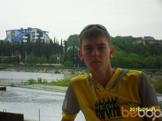 Фото мужчины Bart, Ангарск, Россия, 25