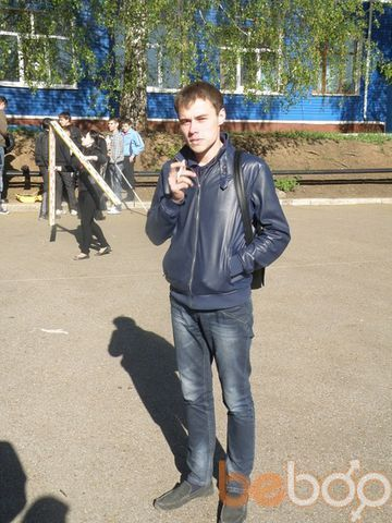 Фото мужчины tatarin856, Уфа, Россия, 25