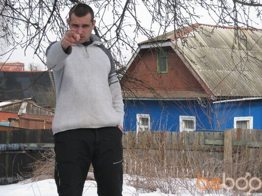 Фото мужчины джек, Бобруйск, Беларусь, 27