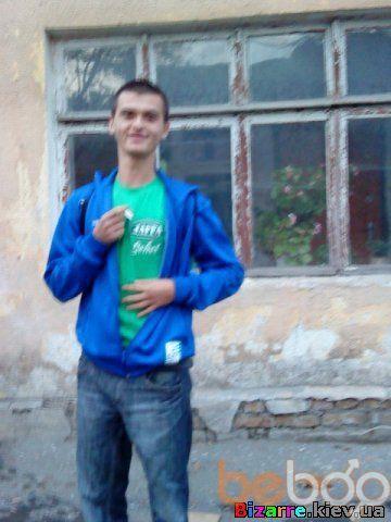 Фото мужчины папуас, Одесса, Украина, 29