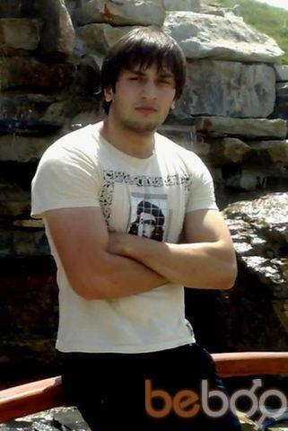 Фото мужчины Телепорт, Грозный, Россия, 28