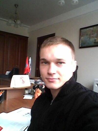 Фото мужчины Anton, Москва, Россия, 19