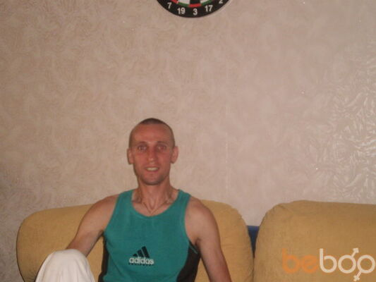 Фото мужчины gahan, Минск, Беларусь, 40