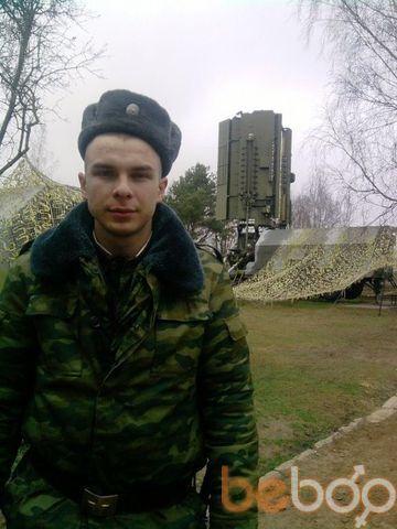Фото мужчины zizu, Полоцк, Беларусь, 27