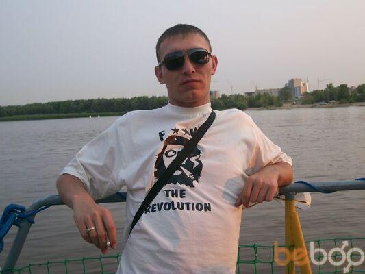 Фото мужчины vite222, Омск, Россия, 31