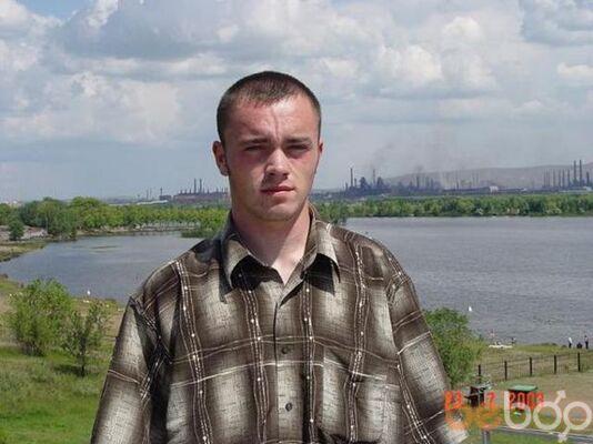 Фото мужчины dino, Магнитогорск, Россия, 37
