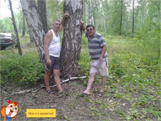 Фото мужчины юрий, Сызрань, Россия, 44