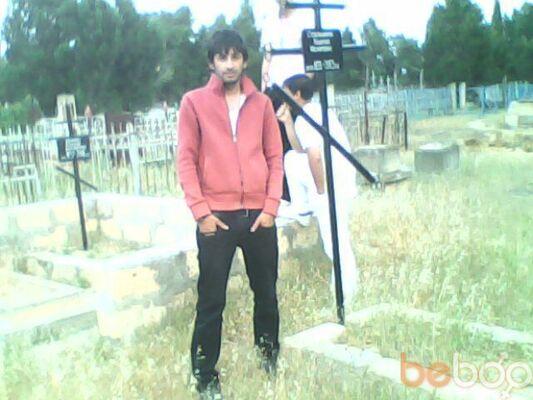 Фото мужчины Mamedov, Баку, Азербайджан, 29