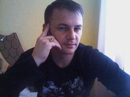Фото мужчины Напиши номер, Омск, Россия, 33