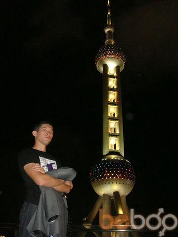Фото мужчины Sher, Шанхай, Китай, 30