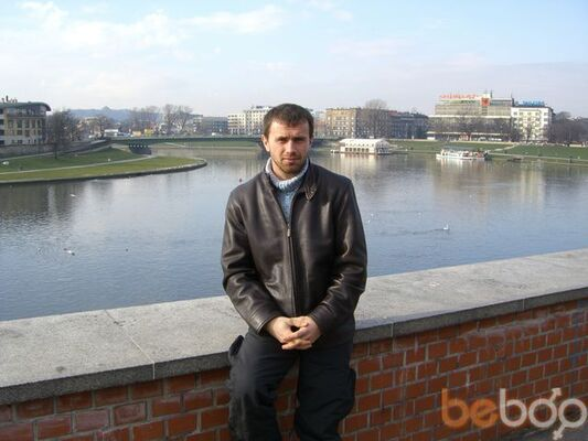 Фото мужчины Dillon, Киев, Украина, 36