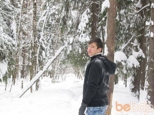 Фото мужчины Blackli, Евпатория, Россия, 27
