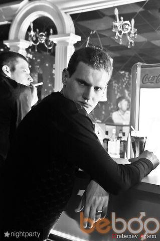 Фото мужчины макс, Оренбург, Россия, 30