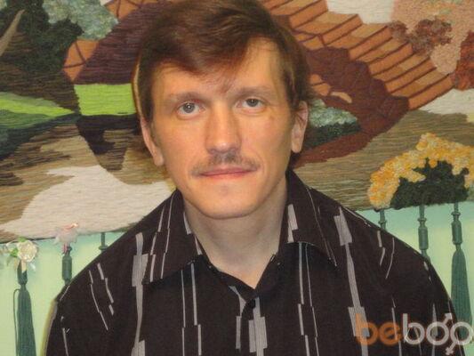 Фото мужчины petrovas, Львов, Украина, 45