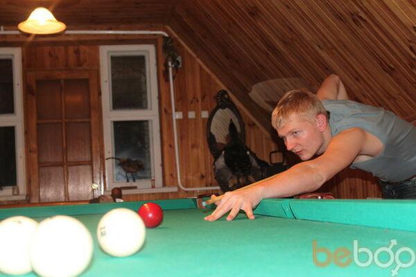 Фото мужчины SeRsHz, Гомель, Беларусь, 31