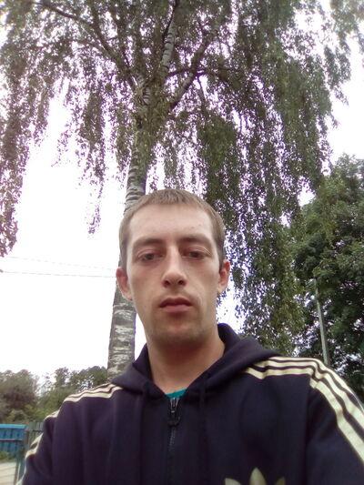Фото мужчины Андрей, Гродно, Беларусь, 27