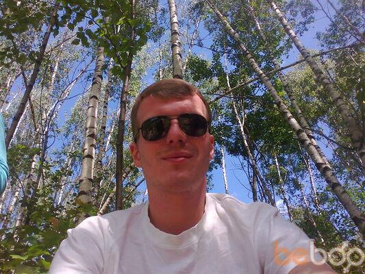 Фото мужчины 19Ivan82, Москва, Россия, 34