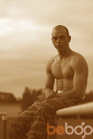 Фото мужчины евгеша, Минск, Беларусь, 31
