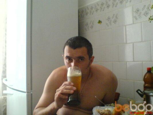 Фото мужчины serg, Ровно, Украина, 39
