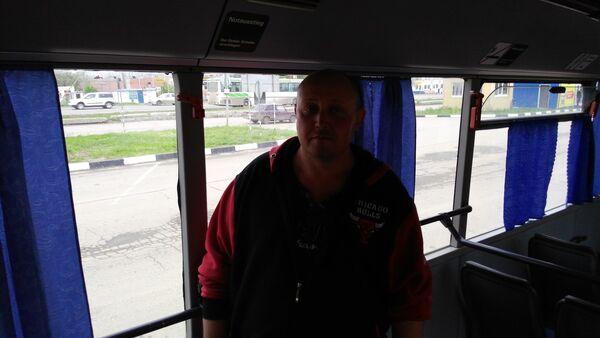 Фото мужчины Роман, Саратов, Россия, 42
