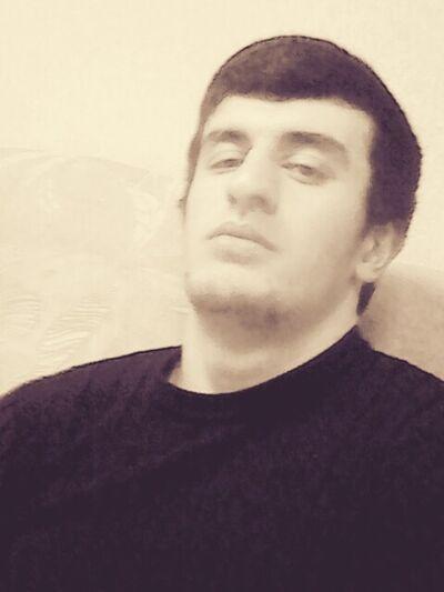 Фото мужчины Тельман, Сургут, Россия, 23