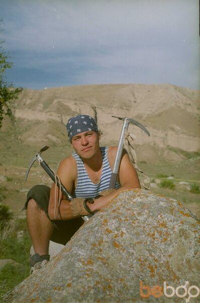 Фото мужчины aes1200, Тараз, Казахстан, 37