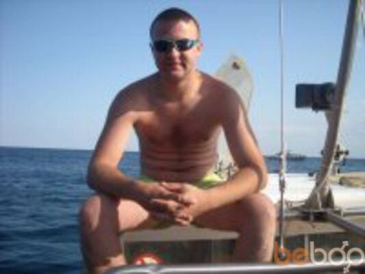 Фото мужчины samson50, Борисов, Беларусь, 31