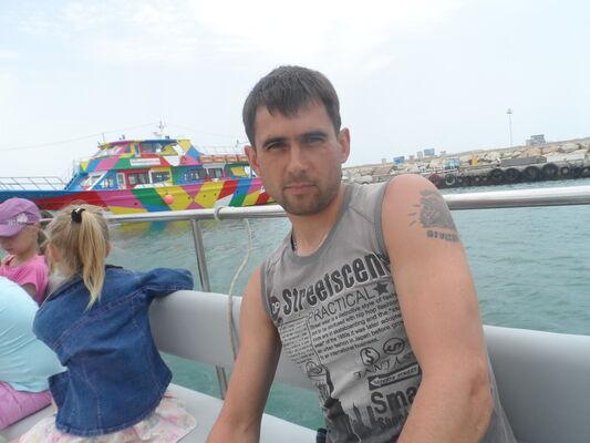 Фото мужчины миша, Березники, Россия, 35