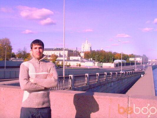 Фото мужчины zevs, Санкт-Петербург, Россия, 33